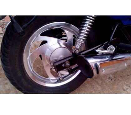 Beautiful Avenger 220 Alloy wheels for sale