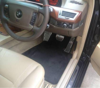 BMW 750 li for sale