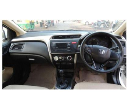 Honda city 2013 in good condition a without scratche