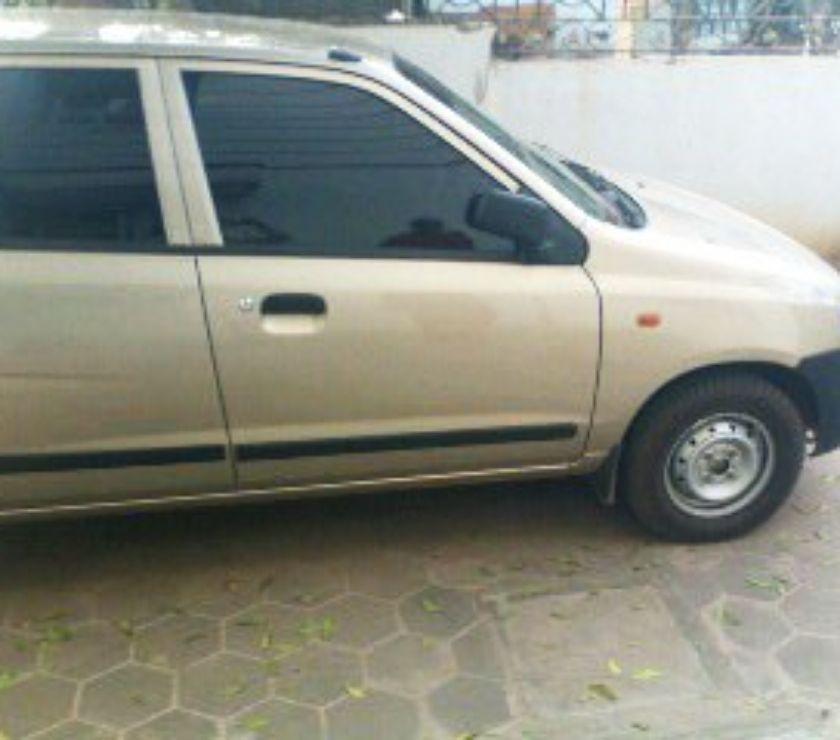 Maruti Alto K10 Price Used Car2016: Maruti Alto LXI AC Car For Sale