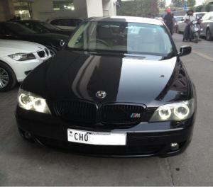 BMW 750 li for sale
