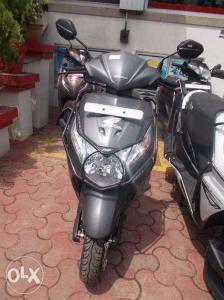 Honda Dio only Kerala