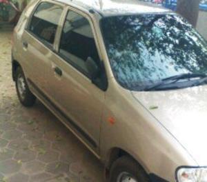 Maruti Alto LXI AC car for sale