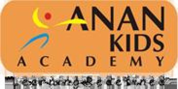 CBSE School in Coimbatore - anankidsacademy.com