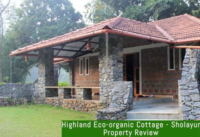 Cottages,Resorts in Anaikatti