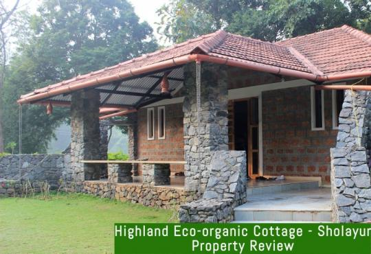 Cottages,Resorts in Coonoor