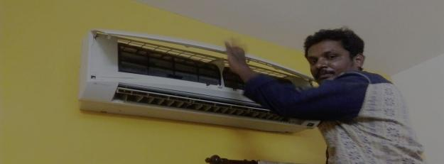 AC service center in Coimbatore - LG, Samsung, Voltas, Hitachi, Panasonic