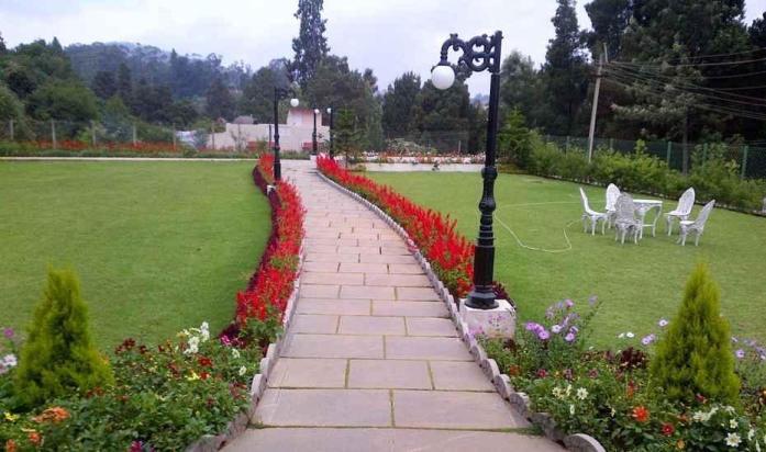 Ecorganic - Best Cottages in Ooty, Coonoor | Resorts in Coonoor