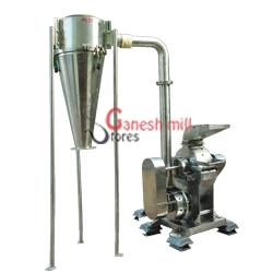 Flour Mill Machinery, Pulverizer, Grinders, Powdering machine suppliers