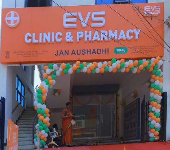 Jan Aushadhi Medicines, Generic Medicines - EVS Group