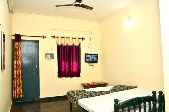 Online Booking of Hogenakkal Forest Guest House and Hogenakkal Resorts