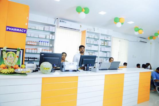 Jan Aushadhi Medical Store