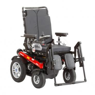 High End Wheelchair | Portable Wheelchair | Manual Wheelchair - Ottobock IN