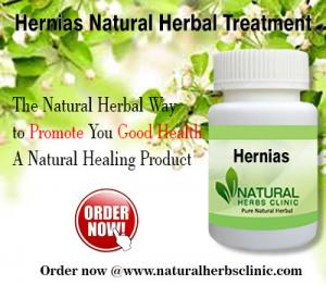 Herbal Treatment for Hernias