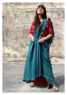 Chanderi Cotton Sarees