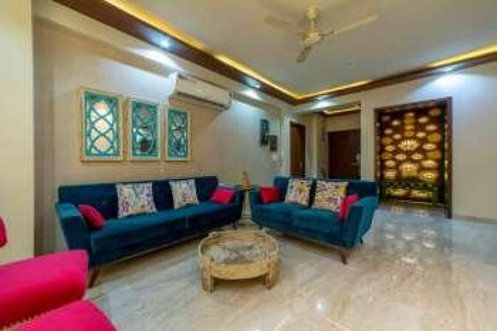 Luxury Flats in Jaipur