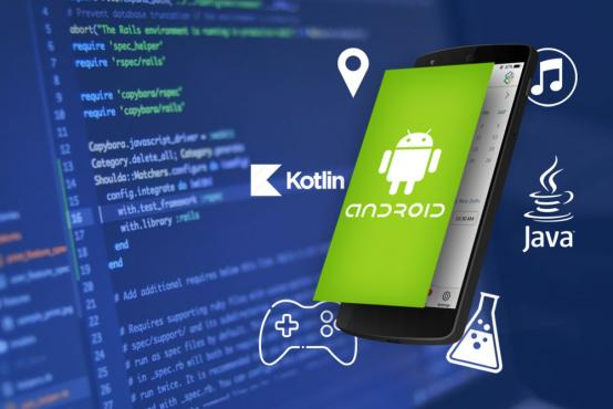Mobile App Development in Coimbatore