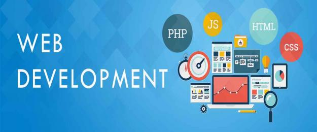 Web Development Company In Coimbatore - Star Webs Solution