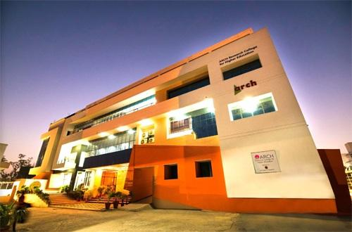 Study at ARCH, One of the Best Jewellery Designing Colleges