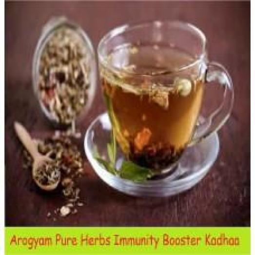 AROGYAM PURE HERBS IMMUNITY BOOSTER KADHAA