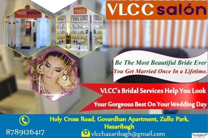 Bridal makeup in Hazaribagh