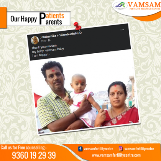Fertility centre in Coimbatore | sexologist in Coimbatore