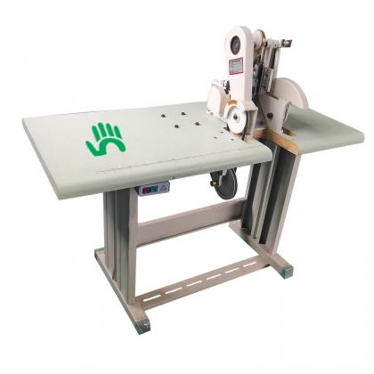 Fully Automatic Non Woven Bag Making Machine | Semi Automatic Non Woven Bag Making Machine Manufacturer in India
