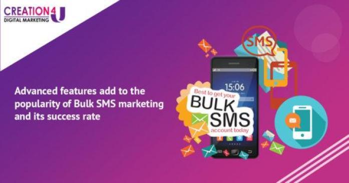 Best Bulk SMS Service Provider in Delhi NCR
