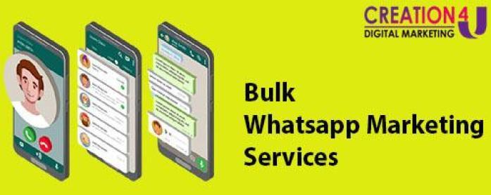 Whatsapp Bulk Sms in Delhi   Whatsapp Bulk Sms Services