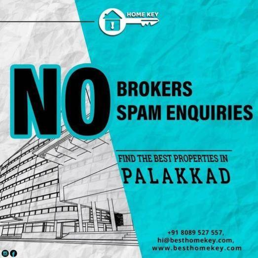 Buy Broker Free Properties in Palakkad | Best Home Key