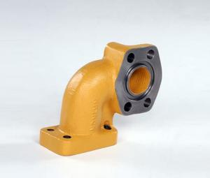 Automotive Casting Parts Manufacturers in USA - Bakgiyam Engineering