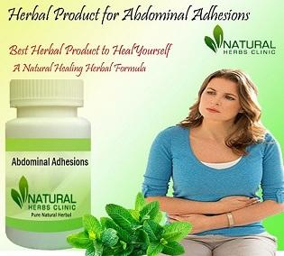 Buy Herbal Product for Abdominal Adhesions Online