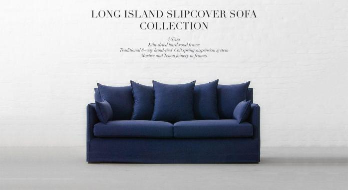 Buy Sofa Online at Gulmohar Lane